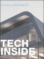 Piquadro. Tech Inside
