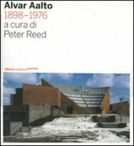 Libro Alvar Aalto 1898-1976