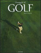 Omaggio al golf
