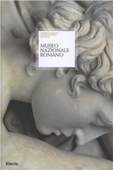 Ipabsantonioabatetrino.it Museo nazionale romano Image