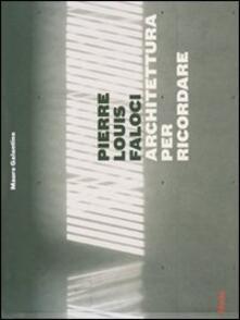 Voluntariadobaleares2014.es Pierre Louis Faloci. Architettura per ricordare. Centro europeo del resistente deportato al Kl Natzweiler-Struthof Image