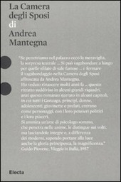 La camera degli sposi di Andrea Mantegna