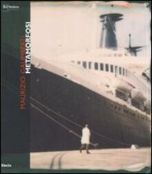 Premioquesti.it Maurizio Galimberti. Metamorfosi. Catalogo della mostra (Milano, 26 aprile-3 giugno 2007) Ediz. italiana e inglese Image
