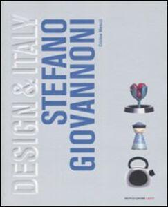 Libro Stefano Giovannoni Cristina Morozzi