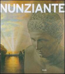 Nunziante. Opere 1975-2007 - copertina