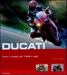 Cefalufilmfestival.it Ducati. Tutti i modelli dal 1946 ad oggi Image