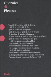 Libro Guernica di Picasso Caterina Bon Valsassina