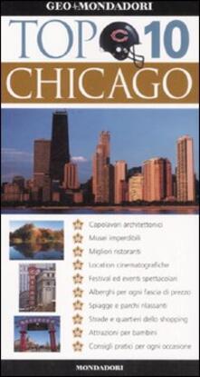 Nicocaradonna.it Chicago. Ediz. illustrata Image