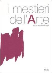 I mestieri dell'arte