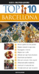 Foto Cover di Barcellona, Libro di  edito da Mondadori Electa