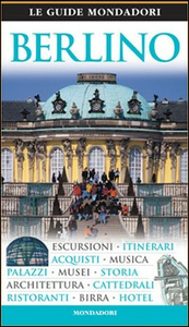Libro Berlino. Ediz. illustrata