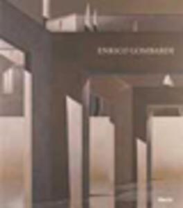 Enrico Lombardi. Il grido silenzioso. Catalogo della mostra (Forlì, 14 ottobre-27 novembre 2007). Ediz. italiana e inglese