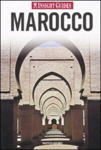 Foto Cover di Marocco, Libro di Paul Clammer, edito da Mondadori Electa