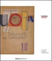 Promoartpalermo.it Bauhaus Weimar Image