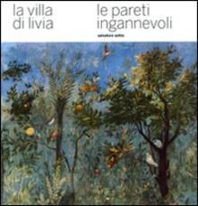 Camfeed.it La villa di Livia. Le pareti ingannevoli Image