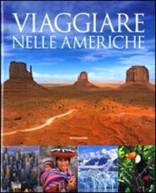 Winniearcher.com Viaggiare nelle Americhe Image