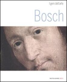 Bosch - William Dello Russo - copertina