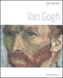 Van Gogh - Paola Rapelli,Alfredo Pallavisini - copertina