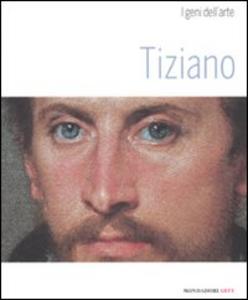 Libro Tiziano Stefano Zuffi