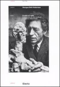 Il cubo e il volto. A proposito di una scultura di Alberto Giacometti