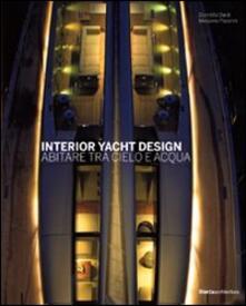 Interior yacht design. Abitare tra cielo e acqua.pdf