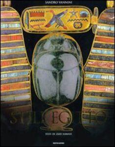 Foto Cover di Stile Egitto, Libro di Sandro Vannini, edito da Mondadori Electa