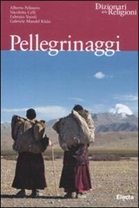 Libro Pellegrinaggi