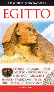 Foto Cover di Egitto, Libro di  edito da Mondadori Electa