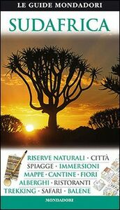 Foto Cover di Sudafrica, Libro di  edito da Mondadori Electa