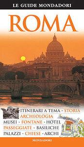 Foto Cover di Roma, Libro di  edito da Mondadori Electa