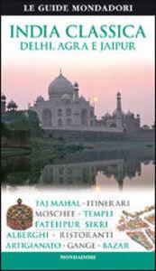 Libro India classica