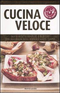 Libro Cucina veloce