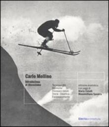 Antondemarirreguera.es Carlo Mollino. Introduzione al discesismo (rist. anast.) Image