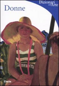 Libro Donne Marta Alvarez González , Simona Bartolena