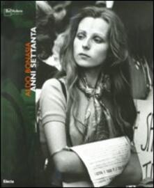 Antondemarirreguera.es Aldo Bonasia. Anni settanta. Catalogo della mostra (Milano, 20 marzo-30 aprile 2009). Ediz. italiana e inglese Image