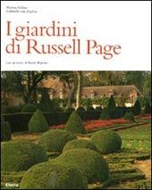 I giardini di Russell Page