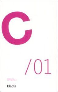 Libro C/01. Futuro presente/Present continuos