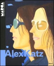 Rallydeicolliscaligeri.it Alex Katz. Reflections. Catalogo della mostra (Catanzaro, 5 aprile-27 settembre 2009). Ediz. italiana e inglese Image
