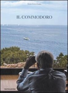 Filippodegasperi.it Il commodoro. Ricordi di Gianfranco Alberini Image