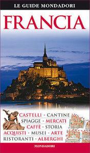 Libro Francia