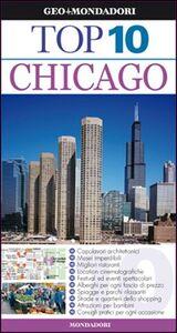 Foto Cover di Chicago, Libro di  edito da Mondadori Electa
