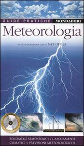Foto Cover di Meteorologia, Libro di Ross Reynolds, edito da Mondadori Electa