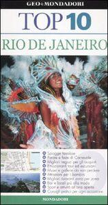 Libro Rio de Janeiro Alex Robinson