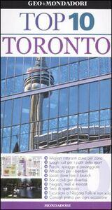 Foto Cover di Toronto, Libro di Lorraine Johnson,Barbara Hopkinson, edito da Mondadori Electa