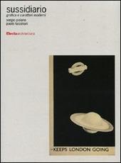 Sussidiario. Grafica e caratteri moderni