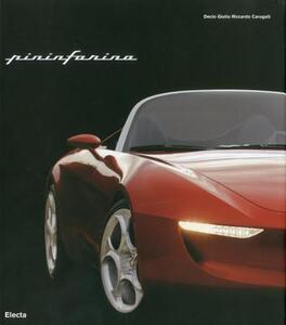Pininfarina. Ediz. inglese