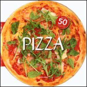 Libro Pizza. Più di 50 ricette facili e appetitose Carla Bardi