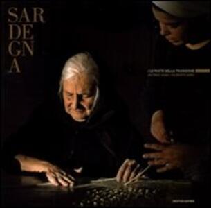 Sardegna. Le paste della tradizione