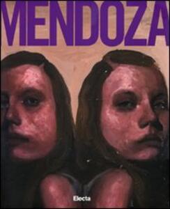 Ryan Mendoza. Catalogo della mostra (Napoli, 6 marzo-28 giugno 2010)