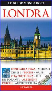 Foto Cover di Londra, Libro di  edito da Mondadori Electa